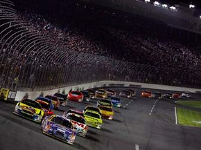 Increased enforcement and an expanding rulebook have made the word cheater common around the NASCAR track.