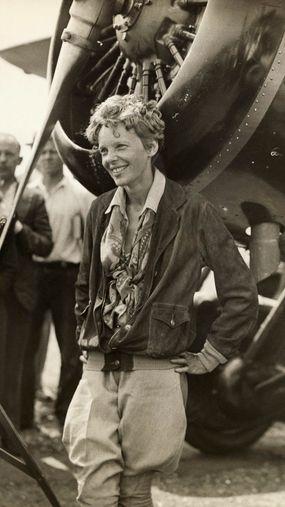 Earhart, coconut crabs