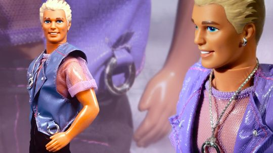 How Barbie's Boyfriend Ken Became an Accidental Gay Icon