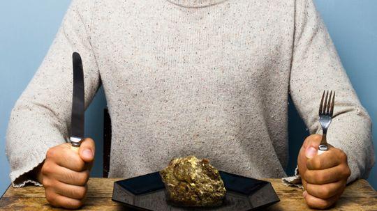 What If You Ate Uranium?