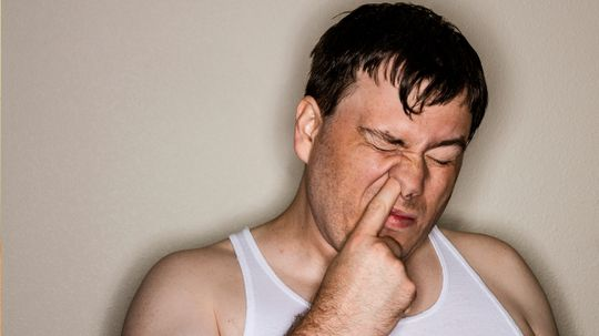 What happens if you eat boogers?