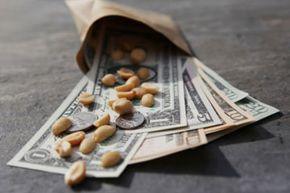 The U.S. Department of Agriculture predicts that food prices overall will rise 2.5 percent to 3.5 percent over the next year.