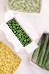 Worried about the quality of frozen veggies? Don't be. Frozen vegetables are just as nutritious as their fresh form.