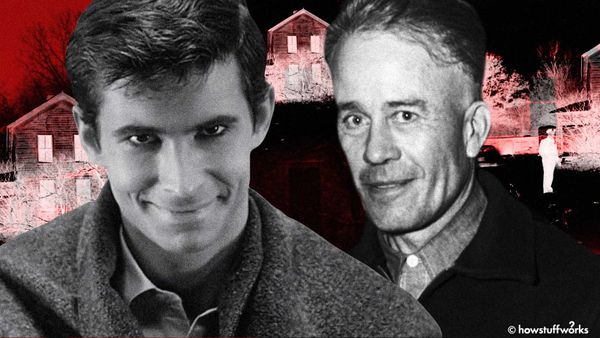 Ed Gein Was the Real-life 'Psycho'