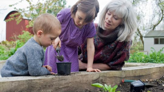 Everything You Ever Wanted to Know About the Edible Schoolyard