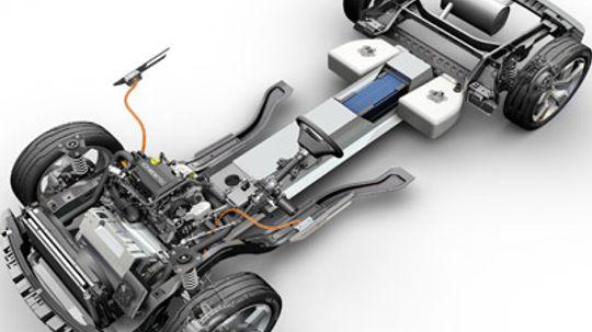 How GM's E-Flex Propulsion System Works
