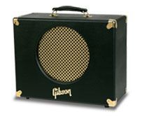 The Gibson GA-15 amp