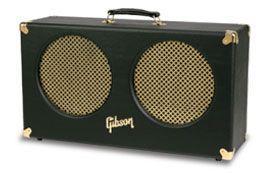 The Gibson GA-30RVS amp