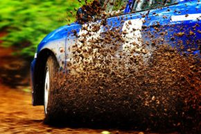 Friction between your car's tires and the road surface is critical for acceleration and braking, too.