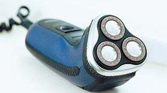 5 Electric Razor Maintenance Tips