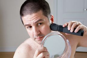 Electric shavers will probably shave some time off of your morning routine -- pun intended.