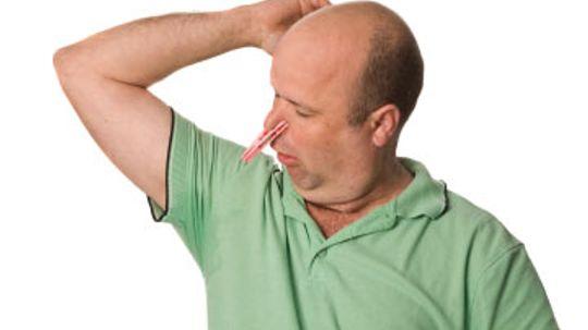 How to Eliminate Underarm Odor