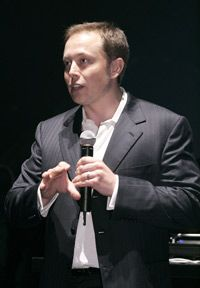 Elon Musk made his fortune starting Internet businesses Zip2 and X.com.