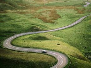 If you love to navigate long, snaky roads through the countryside just like in the car commercials, then eLSDs can provide the stability you need.