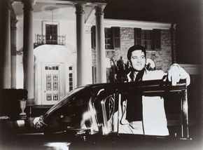 Elvis Presley's honesty in the press helped him overcome negative stereotypes that he was a bad influence on America's youth. See more Elvis pictures.