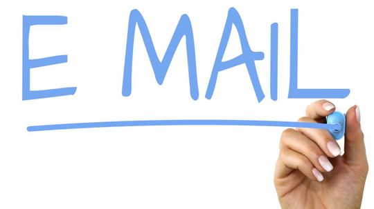 These Fonts Are Best for Business Email