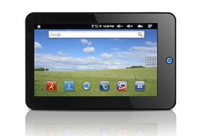 Ematic tablets run on the Android OS and are available in about nine different models. See more pictures of Essential Gadgets.