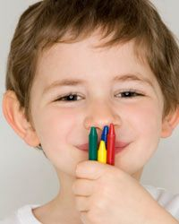 Kids are often the ones getting objects stuck in their noses and ears, so when it happens to an adult, it can be mortifying.