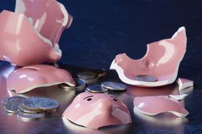 An emergency can break your bank, so planning ahead will relieve some of the stress.