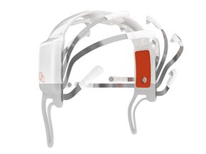 Video Game System Image Gallery The Emotiv EPOC headset picks up signals from your brain, allowing you to play games by merely thinking. See more video game system pictures.