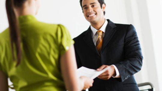 How Employment Agencies Work