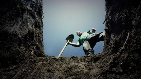 5 People Who Can't Seem to Stay Buried