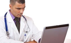 A new prescription can be sent directly to your pharmacy with just a few mouse clicks.