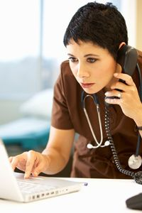 If someone's seen your medical record, you'll have the right to find out.