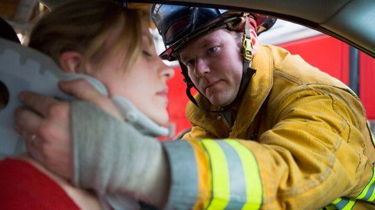 How Emergency Medical Responders Work