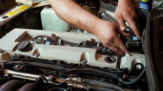 Understanding Auto Parts