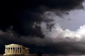 Are there dark days ahead for Western civilization?