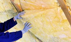 This experiment proves how certain types of insulation material may work better than others.