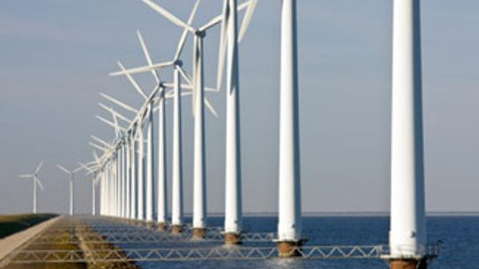 What is the immediate impact of renewable energy?