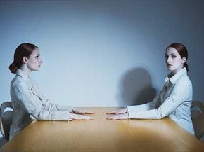 If twins inherit the same set of genes, how can they be so different?