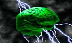 Severely abnormal electroencephalic (EEG) findings can indicate Landau Kleffner Syndrome.