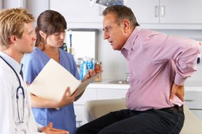 Chronic pain is better managed by an ongoing relationship with your primary care physician than with an ER visit.