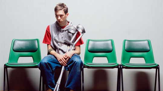 Can an emergency room refuse to treat you?