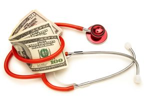 Where do all the hefty fees and charges in the emergency room come from?