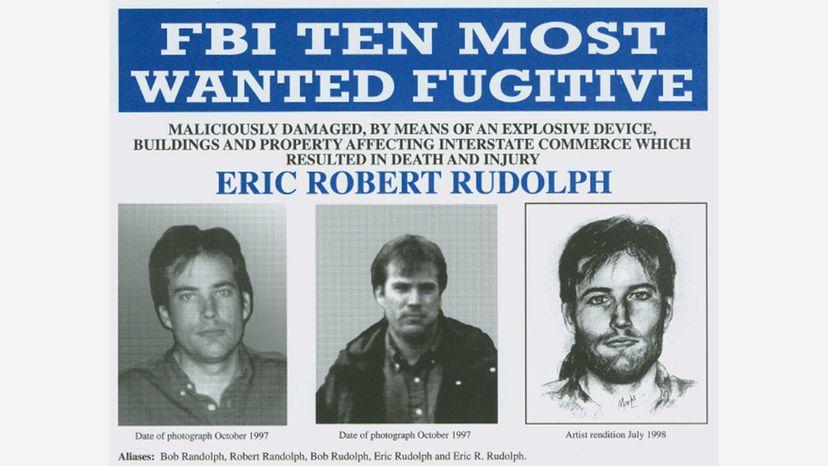 Eric Rudolph