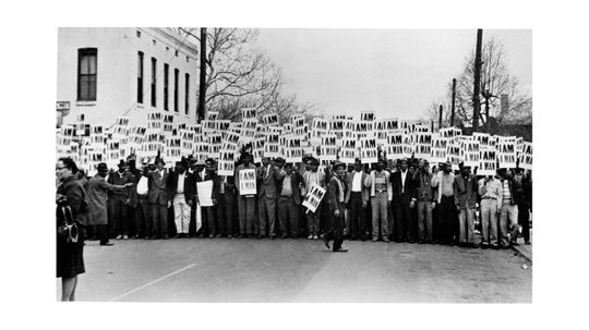 Ernest Withers: Iconic Civil Rights Photographer — and FBI Informant?
