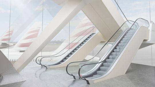 How Escalators Work