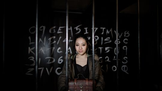 How Escape Rooms Work