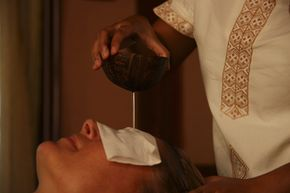 Learning holistic, revitalizing treatments is what esthetics school is all about.
