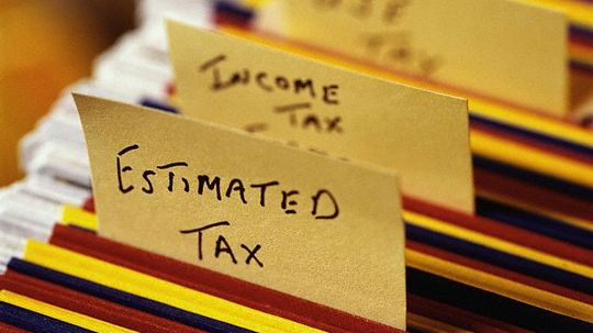 How Estimated Tax Payments Work