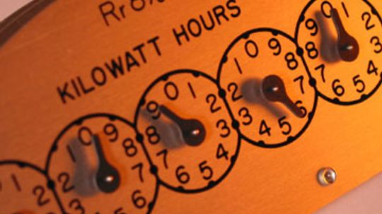 How to Estimate the Cost of Utilities