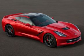 Corporate Average Fuel Economy (CAFE) standards are nothing new. In fact, they've been around since the 1970s. And yes, even with CAFE standards in place, Chevrolet can still build the all-new 2014 Corvette Stingray.