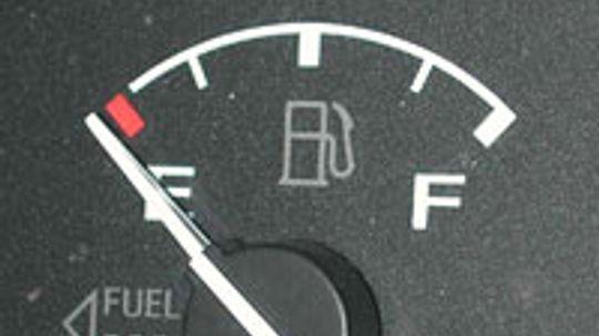 How Fuel Gauges Work