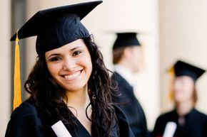 Congratulations, you're going to college full time. How are you going to pay for it?