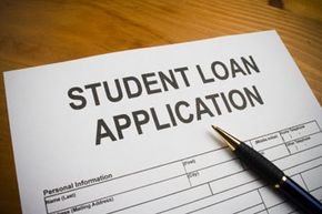 Student loans are less preferable than scholarships or grants, but they're the most reliable means of paying for college.