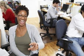 Simple things can mean the most in terms of keeping employees happy.